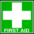 First Aid on Kids