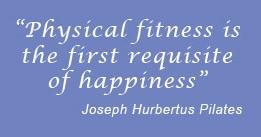 Pilates @ Dowerin Lesser Hall | Dowerin | Western Australia | Australia